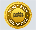 Paddy Power's Money-back special sports betting bonuses